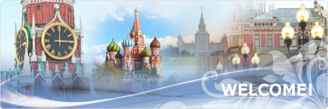 Excursions in Moscow. Tour to Moscow. Tour to Saint Petersburg. Excursions in Saint Petersburg