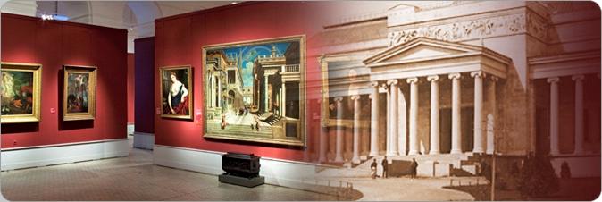 Официальный сайт  artsmuseumru